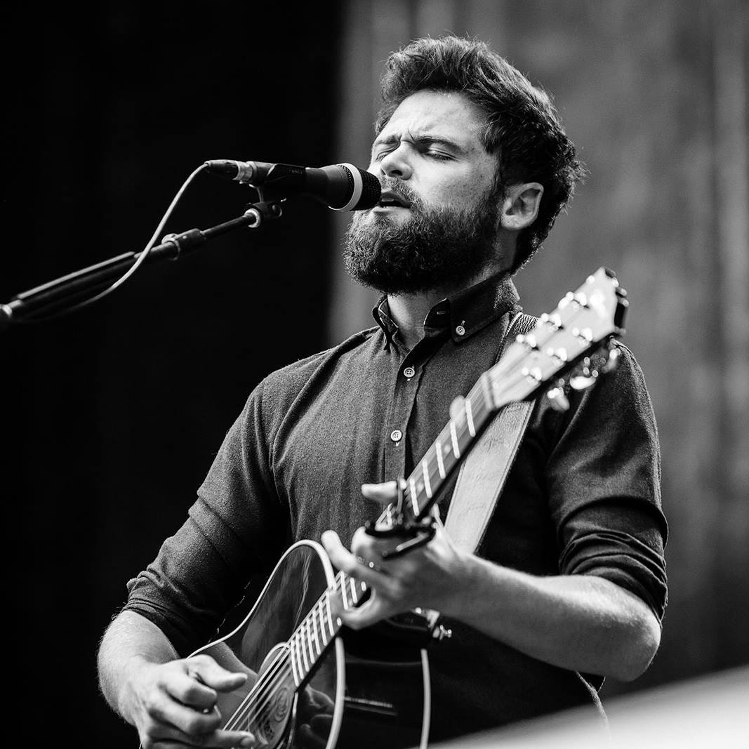 Who is 'Passenger' and how did he change my perspective on folk music?
