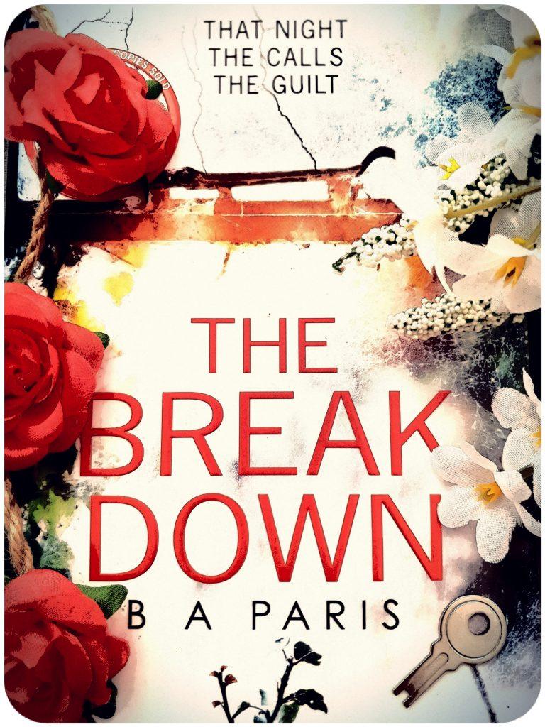 The Breakdown by B. A. Paris (Review)